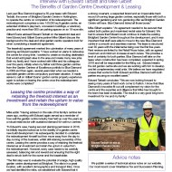 Gilbert Evans- Property Matters Issue - March 20182