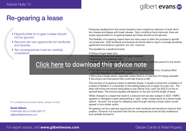 Gilbert-Evans---Advice-Note-10---NOVEMBER