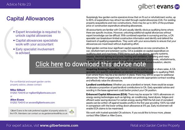 Advice Note 23